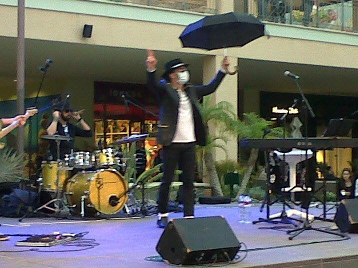 The Jacksons Four, tributo a Michael Jackson